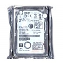"Hard drive 500 GB HGST 5400 RPM 2.5"" SATA - 0J11285"