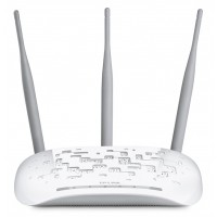 Tp-Link 450Mbps Wireless N Access Point TL-WA901ND Up to 30 meters