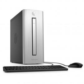 HP ENVY 750, Intel Core i7-6700 3.4GHz, NVIDIA GTX745 4GB, 24GB DDR4, 2TB HDD Win10H