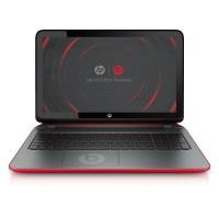 HP-Beats Edition 15.6-Touch Screen AMD A10 8GB 1TB W10P