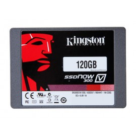 "Kingston SSDNow V300 Series SV300S37A/120G 2.5"" 120GB SATA III Internal Solid State Drive (SSD)"
