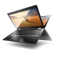 """Lenovo Flex 3-14"""" HD Touchscreen, Core i5-6200U 2.3GHz 128GB SSD, 4GB DDR3,Win10Pro (Lenovo Yoga Style)"""