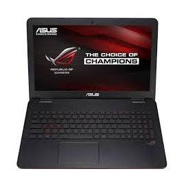 "ASUS ROG 15.6"" GL551JW Core i7 4720HQ (2.60 GHz) NVIDIA GeForce GTX 960M 16 GB 500GB SSD Windows 8.1 Gaming Laptop"