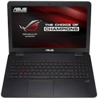 "ASUS ROG 15.6"" GL551JW Core i7 4720HQ (2.60 GHz) NVIDIA GeForce GTX 960M 16 GB 1 TB HDD Windows 8.1 Gaming Laptop"