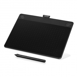 Wacom Intuos Art Pen and Touch digital graphics, drawing & painting tablet Medium
