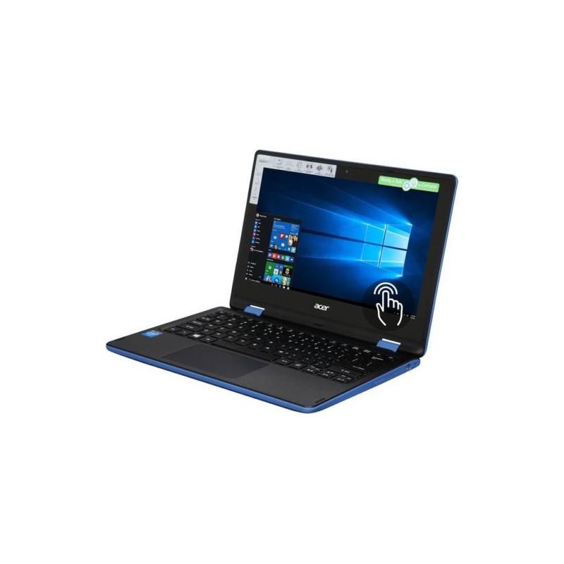 Acer Touchscreen Laptop R3 131 11 6 Intel N3050 1 60 Ghz