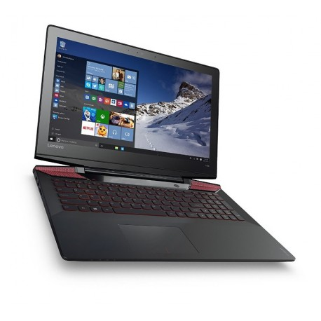 "Lenovo Y700  15.6"" FHD Gaming Laptop (Intel Core i7, 8 GB RAM, 1TB HDD, NVIDIA GeForce GTX 960M, Windows 10)"