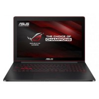 "ASUS ROG 15.6"" Gaming Laptop, 4K IPS Display,Core i7-4720HQ , NVIDIA GTX 960M 4GB, 512GB SSD, 16GB DDR3 Win8.1"