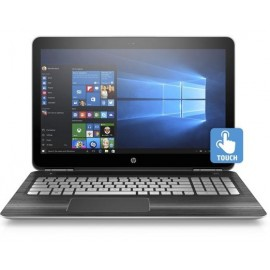 "HP Pavilion 15-bc000 15.6"" Touchscreen i7-6700HQ 16Gb Ram 1TB HD GTX960M 4GB windows 10"