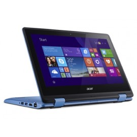 Acer TouchScreen Laptop-R3-131 11.6-Intel N3050 1.60-GHz