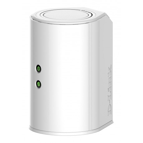 D-Link Wireless AC 750 Mbps Home Cloud App-Enabled Dual-Band Broadband Router