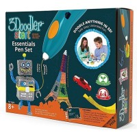 3Doodler Start Essentials Pen Set - Let your kids Draw in the Air !