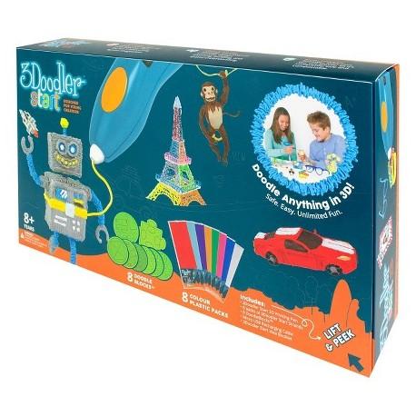 3Doodler Start Mega Pen Set - Let your kids Draw in the Air !