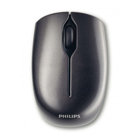 Philips Wireless Laser Notebook Mouse mini