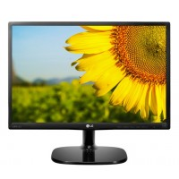 "22"" Class Full HD IPS LED Monitor (21.5"" Diagonal) HDMI"