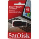 USB Flash Drive 32GB Sandisk Cruzer Blade