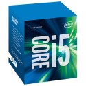 Intel Core i5-7400 3.0 GHz QuadCore 6 MB Cache CPU