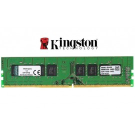 DDR4 Kingston 8GB 2133MHz Retail