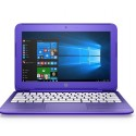 "HP Stream 11-R015 intel Dual-Core N3050 1.6GHz 32GB 2GB 11.6"" WIN10  VIOLET PURPLE"