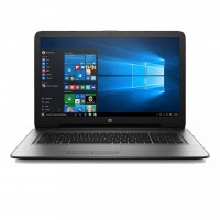 "HP 17-X127 Core™ i7-7500U 2.7GHz 1TB 12GB 17.3"" (1920x1080) WIN10 AMD R5 M430 2048MB"