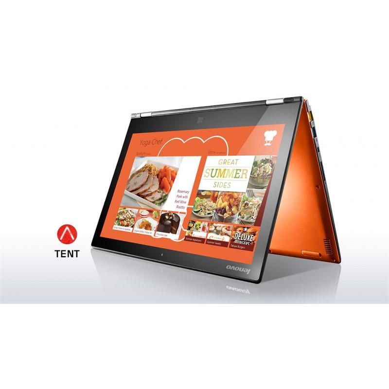 Lenovo Yoga 2 Pro Core I7 4500u 256gb Ssd 4gb 13 3