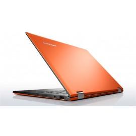 "Lenovo Yoga 2 Pro Core™ i7-4500U 256GB SSD 4GB 13.3"" (3200x1800) TOUCHSCREEN BT WIN8.1 Pro ORANGE Backlit Keyboard"