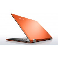 "Lenovo Yoga 2 Pro Core™ i7-4500U 256GB SSD 4GB 13.3"" (3200x1800) TOUCHSCREEN BT WIN8.1 Pro ORANGE Backlit Keyboard"