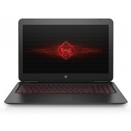 "Omen by HP 15-ax200 15.6"" Intel Core i7-7700HQ, 8 GB RAM, 128 GB SSD, 1 TB HDD, NVIDIA GeForce GTX 1050,  Win10"