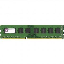 DDR3 8 GB  Kingston 1600  for Desktop