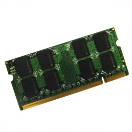 DDR2 2 GB for Notebook  - 800 MHZ