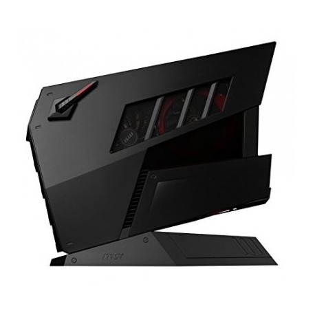 MSI AEGIS-018US Core™ i7-6700 3.4GHz 2TB 16GB DVD-RW BT WIN10 NVIDIA® GTX 970 4096MB Keyboard Mouse