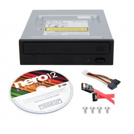 Pioneer BDR-209DBK 16X Blu-Ray CD DVD Internal Drive 3D Playback
