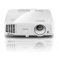 Projector BenQ MS527 DLP, SVGA, 3300 Lum, HDMI 3D Support