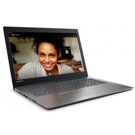 Lenovo Ideapad 320 Laptop - AMD E2-9000, 15.6 Inch, 4GB DDR4 500GB HD (Dos)