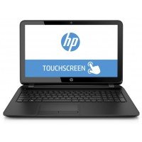 HP Touchsmart 15.6 Touch AMD Quad-Core A8-7410 2.2GHz 4GB 500GB DVDRW Laptop