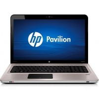 "HP Pavilion DV7 AMD Phenom II N830 2.1GHz 640GB 4GB 17.3"" (1600x900) BLU-RAY Windows 7"