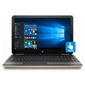 "HP Pavilion 15.6"" Touch-Screen AMD A9, 6GB RAM & 1TB HDD, windows 10 GOLD"