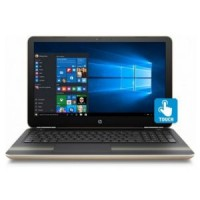 "HP Pavilion 15.6"" Touch-Screen AMD A9, 6GB RAM & 1TB HDD, windows 10 GOLD"