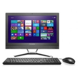 Lenovo C365 19.5 LED All-in One Desktop AMD E1-6010, 1,3 Ghz, 4 GB RAM, 500 GB HDD, Win 8.1