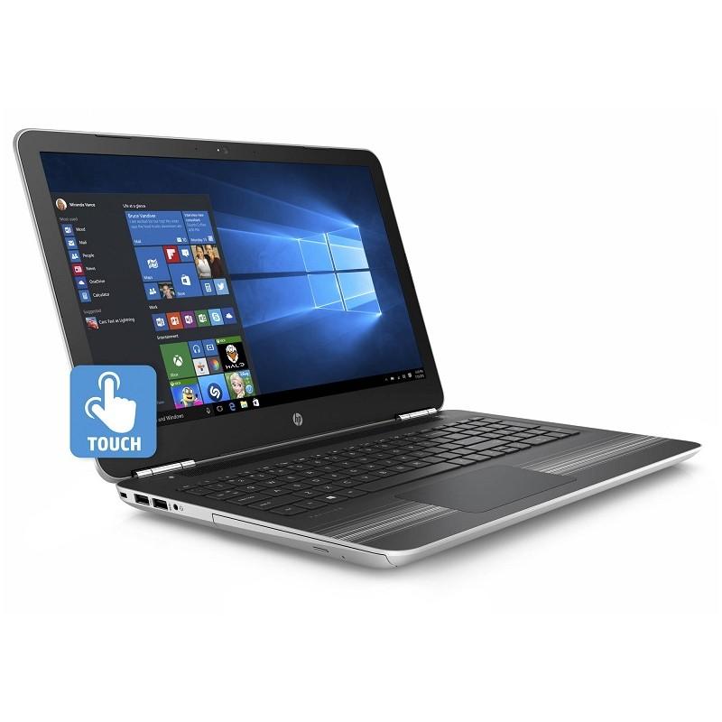 """HP Pavilion 15.6"""" Gaming Laptop, Touchscreen, Windows 10"""