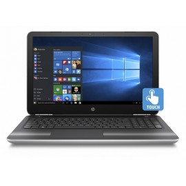 "HP Pavilion 15.6"" Gaming Laptop, Touchscreen, Windows 10 , Intel  i7-6500U, 12GB , 1TB HDD ,Nvidia 940MX Graphics"