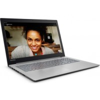 Lenovo IdeaPad 320 15.6-Inch Laptop, intel Core i3 4 GB RAM 1TB HDD DOS