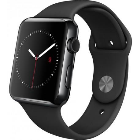 Apple - Apple Watch Series 2 42mm