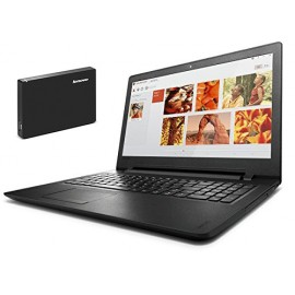 Lenovo Ideapad Laptop + 1TB External Hard disk lenovo