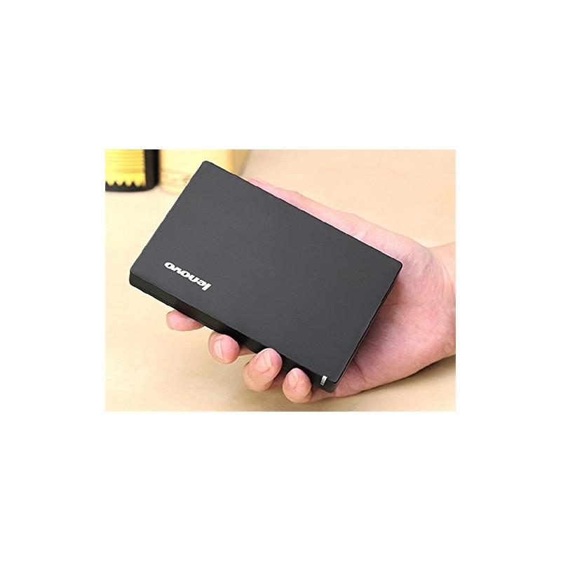 Lenovo Ideapad Laptop + 1TB External Hard disk lenovo