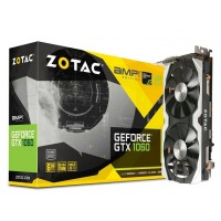 ZOTAC GeForce® GTX 1060 AMP! Edition ZT-P10600B-10M