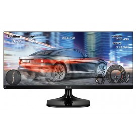 "LG 29"" Class 21:9 UltraWide® Full HD IPS LED Monitor (29"" Diagonal) 29UM59"