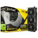 ZOTAC GTX 1080 AMP Extreme Edition 8GB GDDR5 3*FAN -- ZT-P10800B-10P