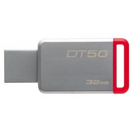 USB 3.1 Flash MEM  Kingston (DT50) 8GB 16GB 32GB 64GB
