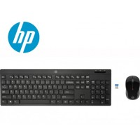 HP Wireless Keyboard and Mouse 200